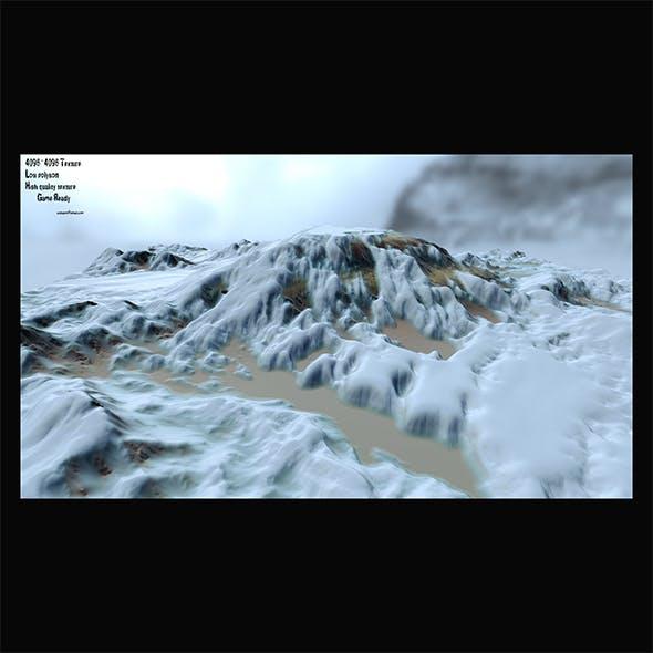 snow terrain 2