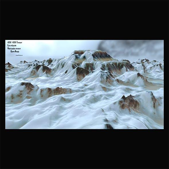snow terrain 5