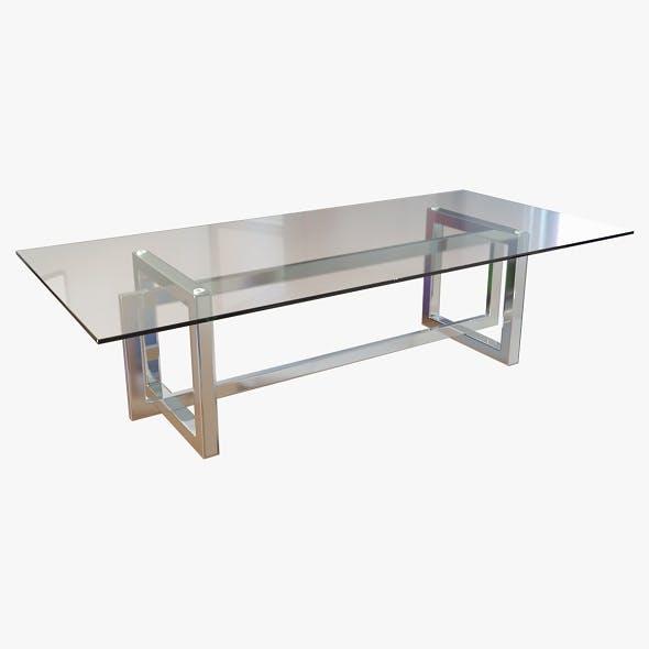 Coffee Table Mario Lareto