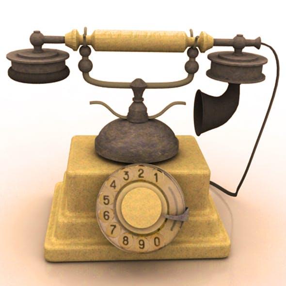 TELEPHONE OLD GENERATION.