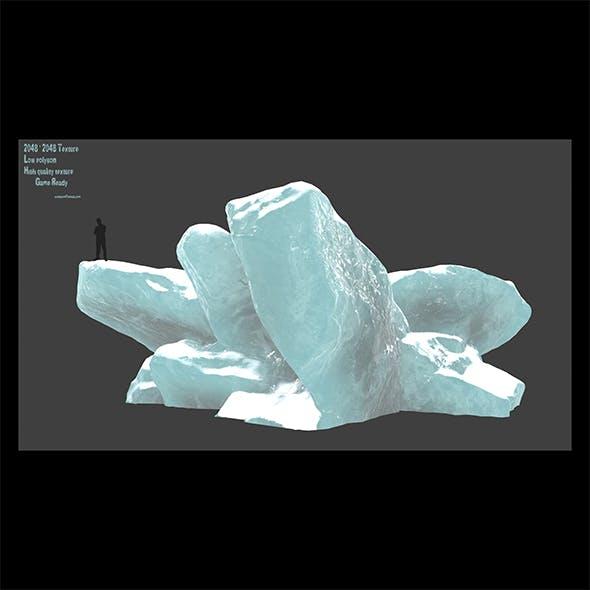 snow ice - 3DOcean Item for Sale