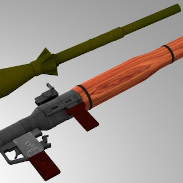 RPG-7B