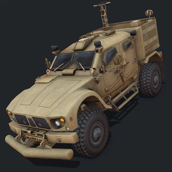 Oshkosh M-ATV - 3DOcean Item for Sale