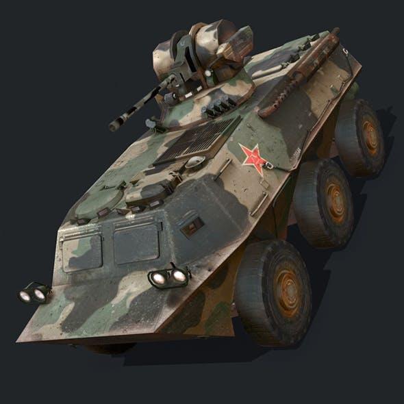 ZSL-92 - 3DOcean Item for Sale