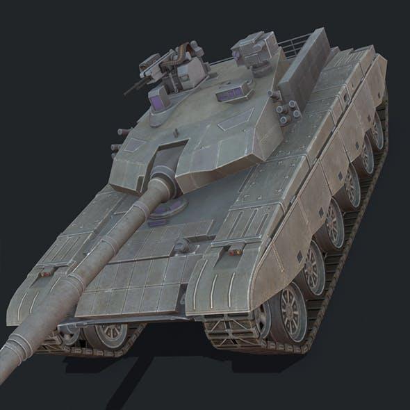 Type ZTZ-99