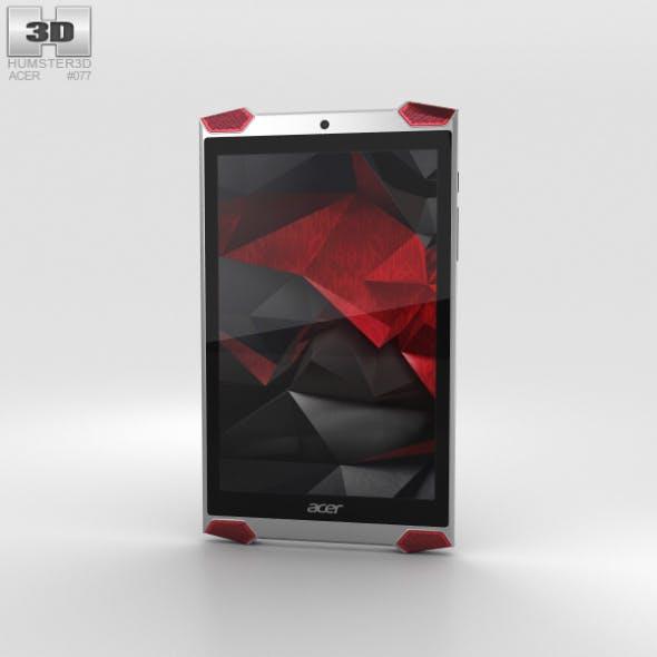 Acer Predator 8 - 3DOcean Item for Sale
