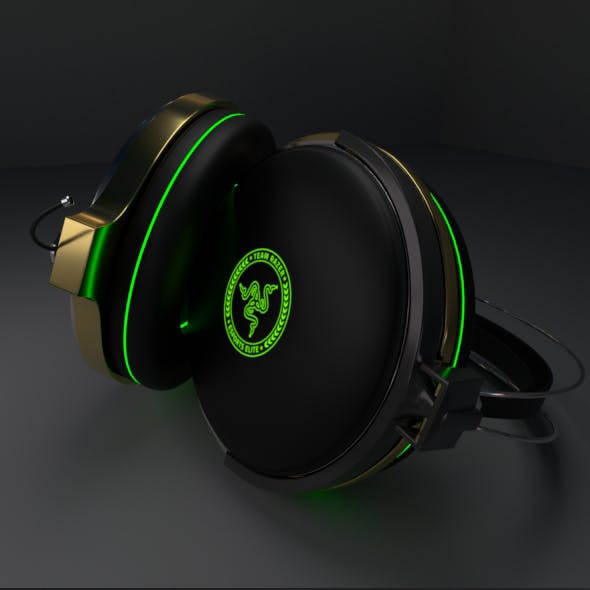 Headphones Razer