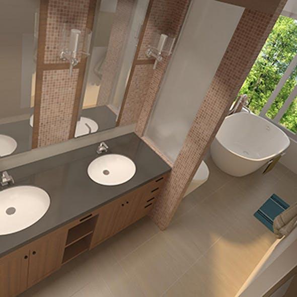Bathroom 05
