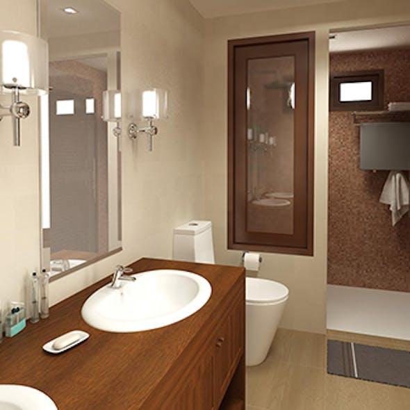Bathroom 09
