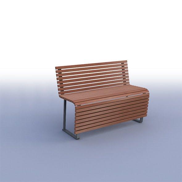 Bench-01