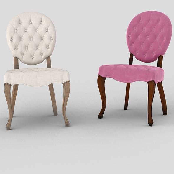 Chair_partia