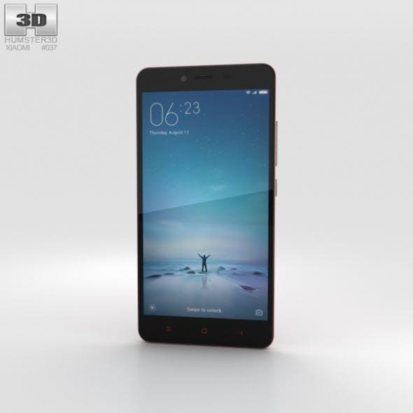 Xiaomi Redmi Note 2 Pink