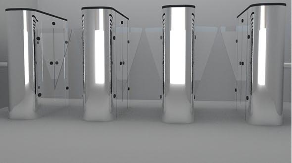 Tourniquet - 3DOcean Item for Sale