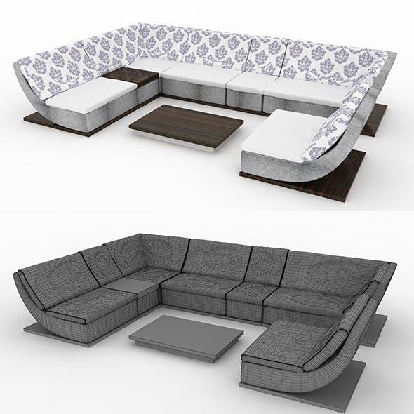 High quality sofa