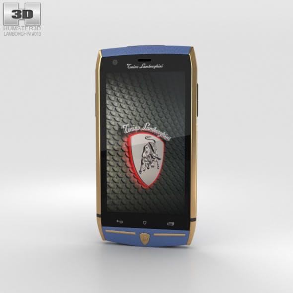 Tonino Lamborghini 88 Gold-Blue