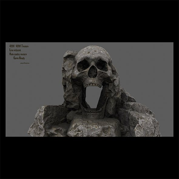 skull cave 1