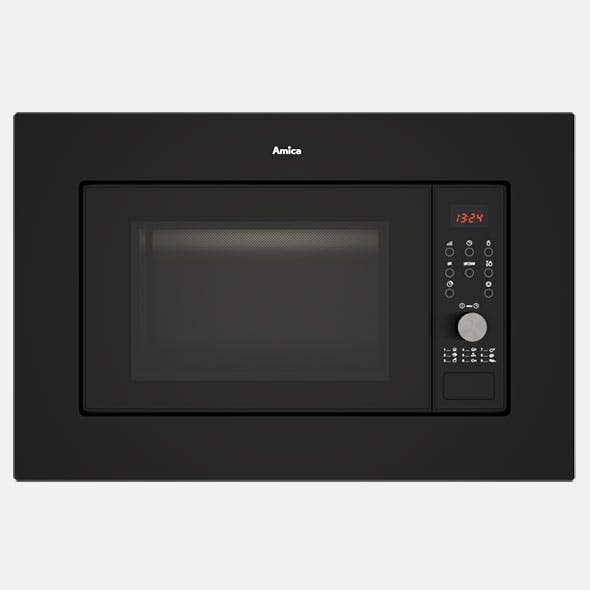 Amica AMGB20E2GB Microwave - 3DOcean Item for Sale