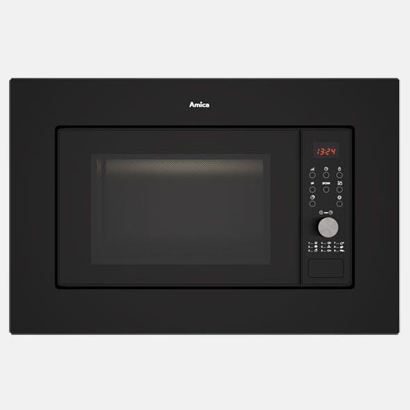 Amica AMGB20E2GB Microwave