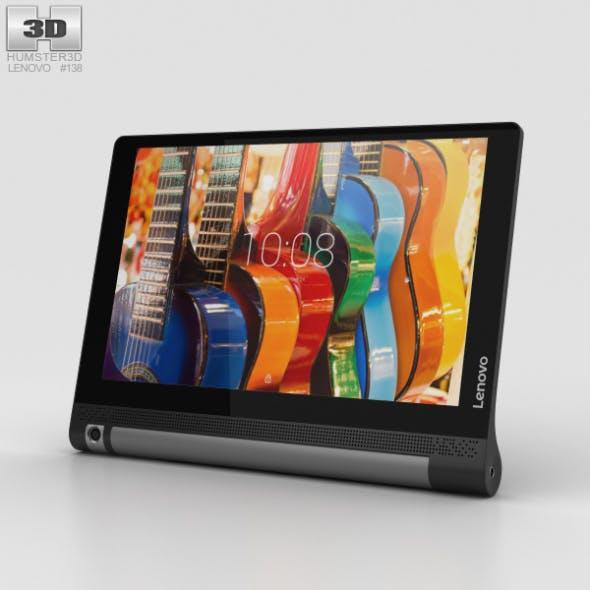 Lenovo Yoga Tab 3 10 - 3DOcean Item for Sale