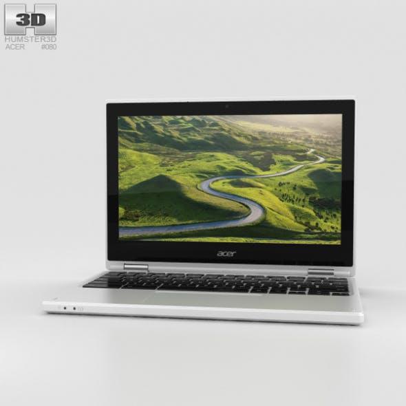 Acer Chromebook R11 - 3DOcean Item for Sale