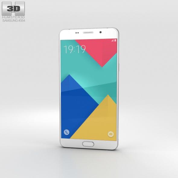 Samsung Galaxy A9 (2016) Pearl White