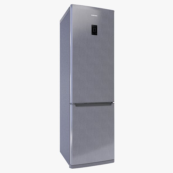 Refrigerator Samsung - 3DOcean Item for Sale