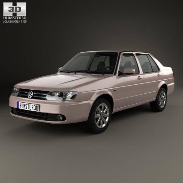 Volkswagen Jetta (CN) 2010 - 3DOcean Item for Sale