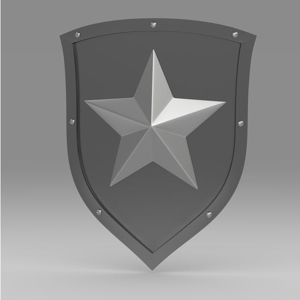 Shield 11