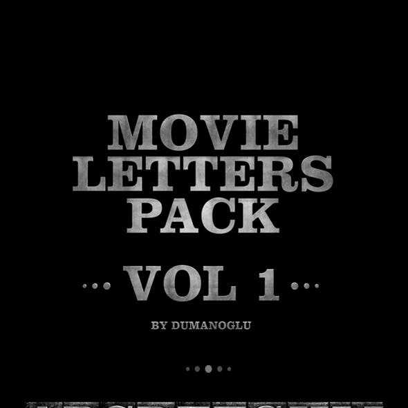 Sherlock Holmes | Alphabet Pack