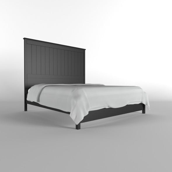 Bad badroom - 3DOcean Item for Sale