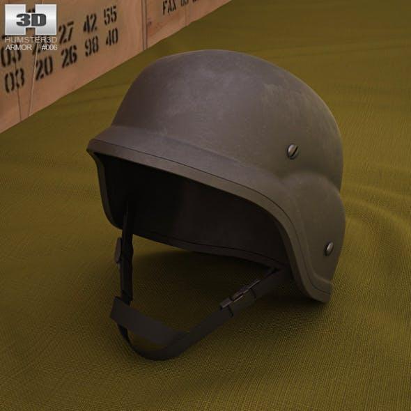 PASGT Helmet - 3DOcean Item for Sale