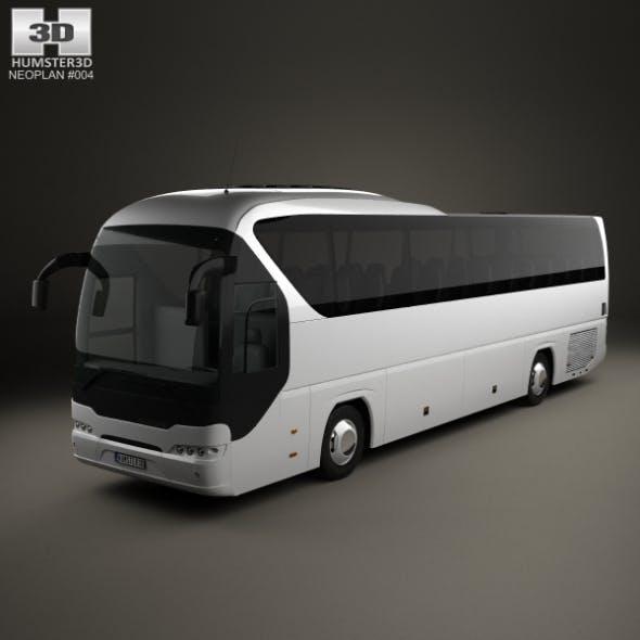 Neoplan Tourliner SHD Bus 2007