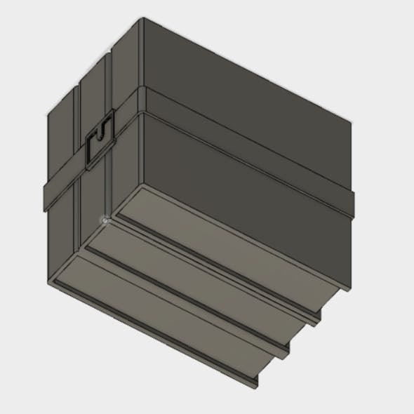 Winrar LOGO box - 3DOcean Item for Sale
