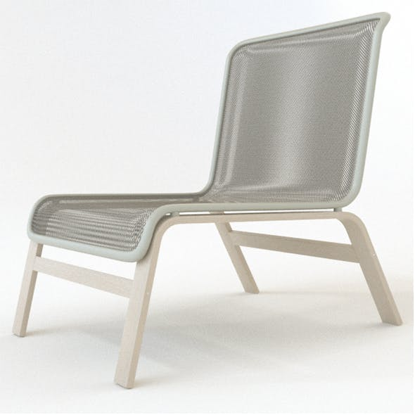 IKEA Nolmyra chair - 3DOcean Item for Sale