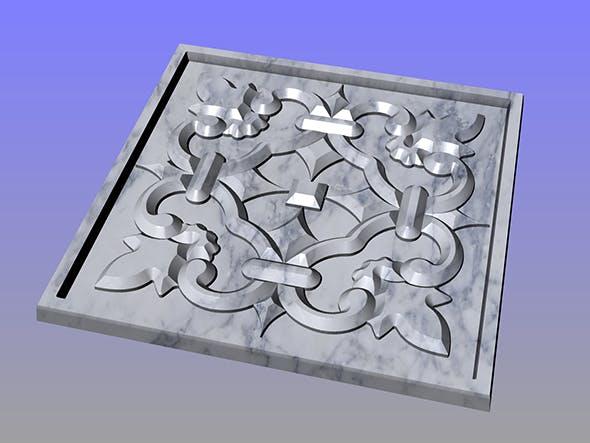 Tile Pattern 1 - 3DOcean Item for Sale