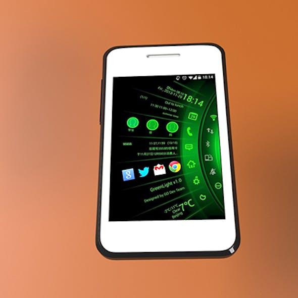 smartphone alcatel