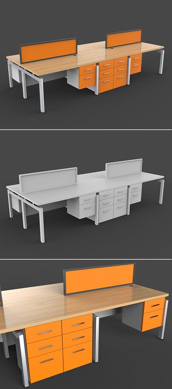 Workstation 2 - 3DOcean Item for Sale
