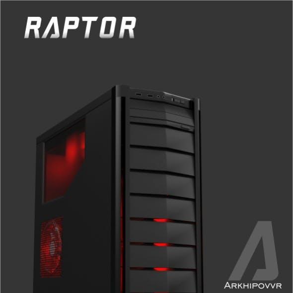 PC Raptor