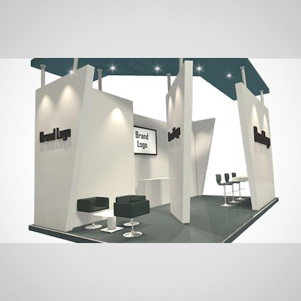 Stand Design 003
