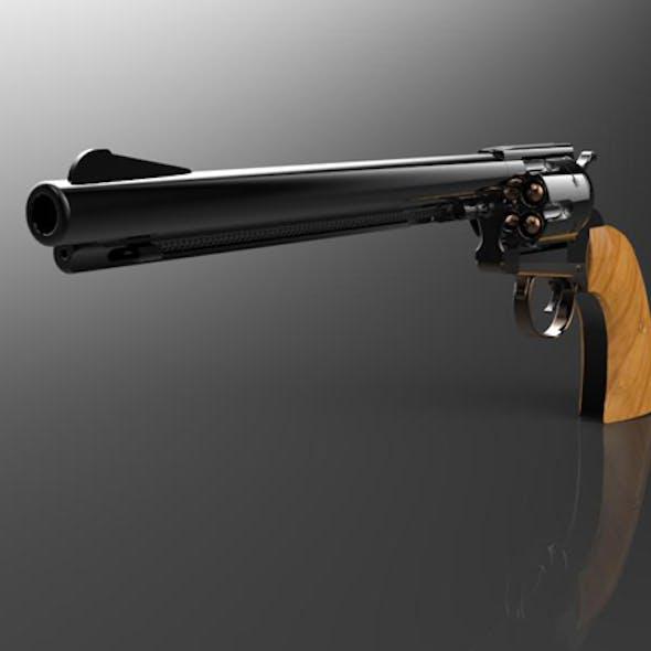 Colt Peacemaker Long