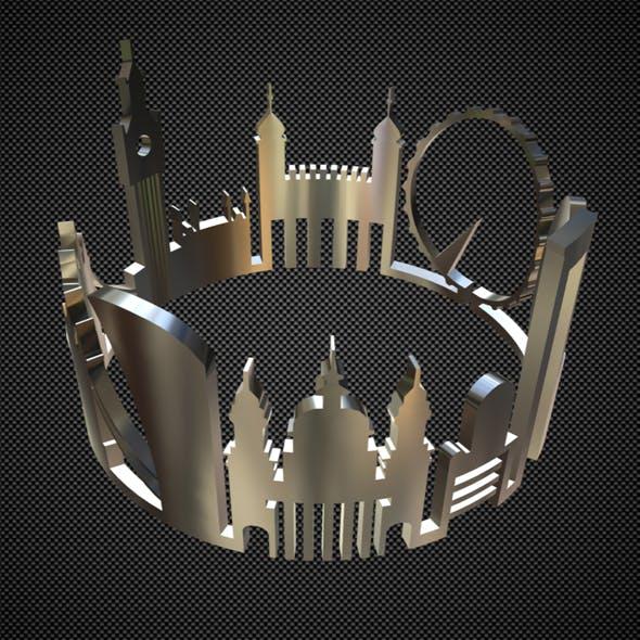 Cityscape design ring london 2