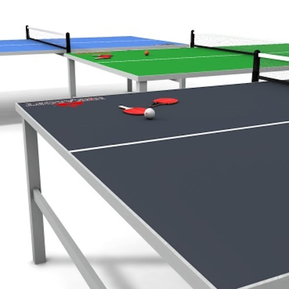 Table Tennis Pack
