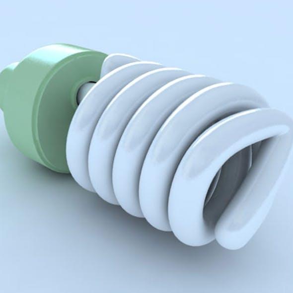 Light bulb (Energy saver)