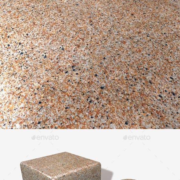 Speckled Marble Seamless Texture