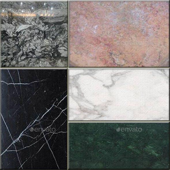 Marble Original Textures
