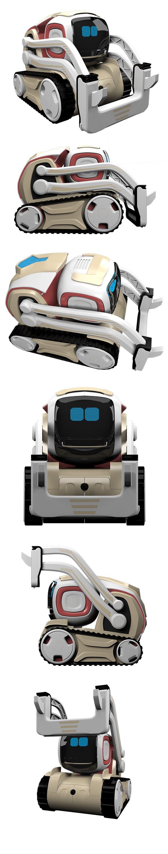 Anki Cozmo Best Robot Toy - 3DOcean Item for Sale