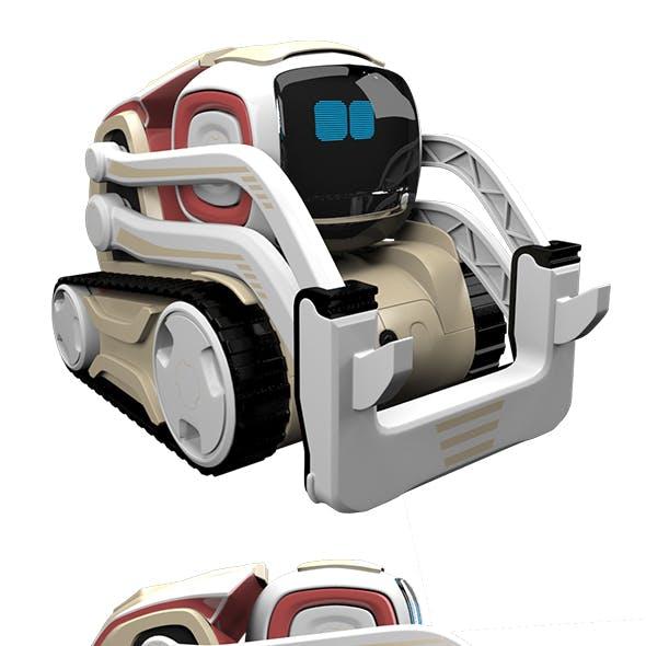 Anki Cozmo Best Robot Toy