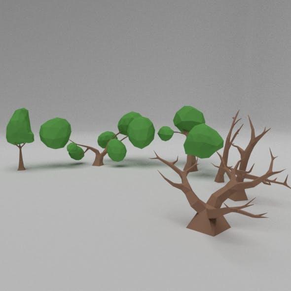 Tree - 3DOcean Item for Sale