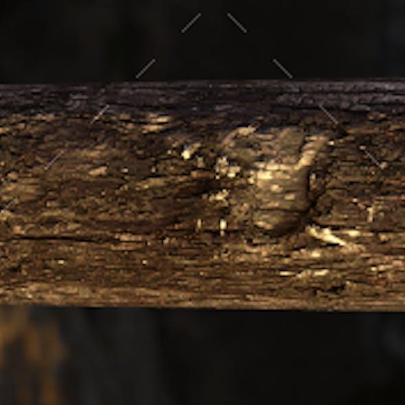 Tiling Tree Bark 4k Texture set