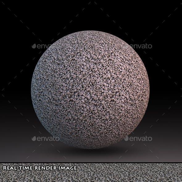 Gravel Pebbles Seamless Texture